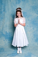 First Communion STM-15