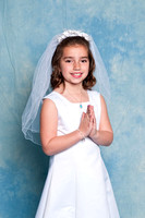 First Communion STM-2