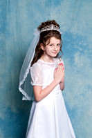 First Communion STM-19
